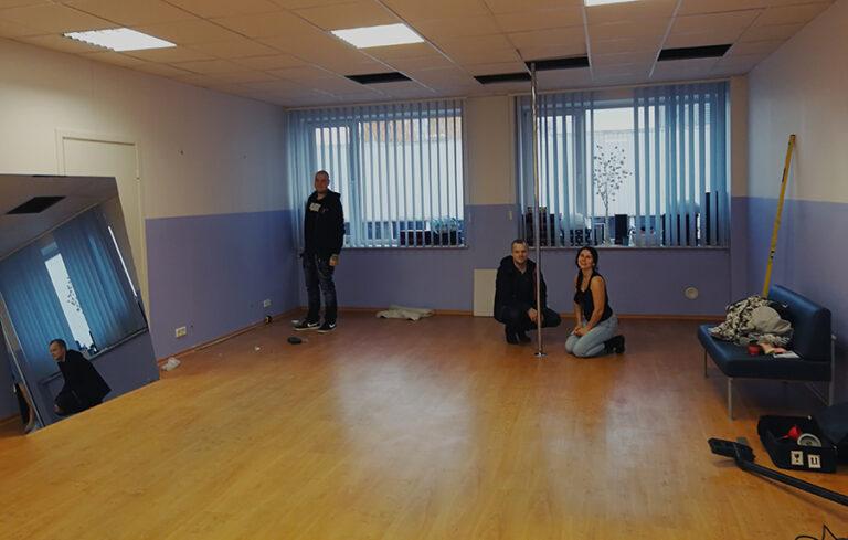 Exotic Soul Studio Tartu postitants blogi algus