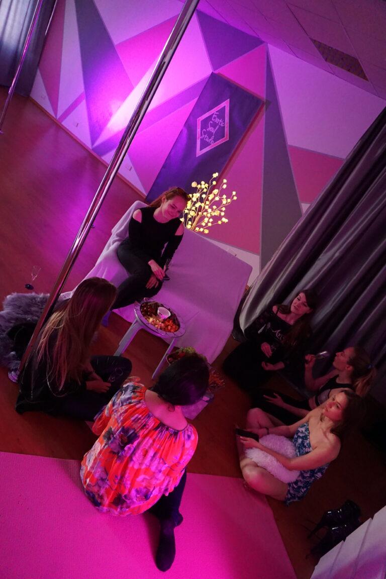 Exotic Soul Studio avatud uste päev