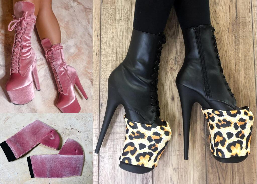 14 Exotic Soul Studio Tartu postitants blogi kontsad kingad saapad